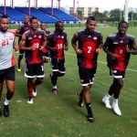 Shabazz suggests painless future T&T squad selections