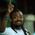 Machel floats away… and takes Warner and Heeralal to safety