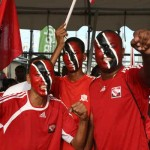 T&T celebrates Gold Cup spot after Haitian help