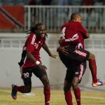 Odd couple aims to restore T&T football