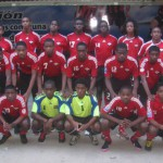 U-turn, same result: Now T&T U-17s priced out Centre of Excellence