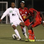 Jumbie Joevin: N/East singles out Connection star for Lucozade final