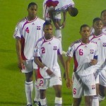 T&T U-17s face hosts Panama in weekend W/Cup play-off