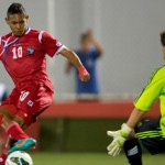T&T U-17s bow out to hosts Panama