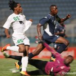 Kids play: Teenagers star in exciting Pro League finale