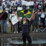 Why Brazilians are protesting the 2014 World Cup