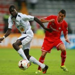 Caledonia falls to Toluca but grabs away goal in Mexico City