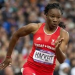 Diary of a dope: The Sport Ministry's uncivil war over banned sprinter