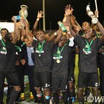 Tobago love: Winchester leads Central to First Citizens Cup