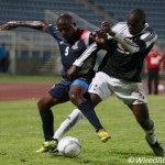 Defence Force meets Central FC in Cup final tonight
