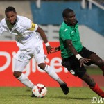 Caesar's Palace: Trevin treble in town as Pro League continues