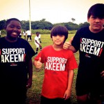 "TTFA exorcises Native Spirit; ""I Support Akeem"" tee-shirts allegedly cost $53"