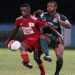 Caribbean makes encouraging W/Cup football start