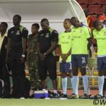 Defence Force withdrawn from Pro League; Police plays… for now