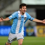 Messi future: Soca Warriors snare glamour Argentina friendly