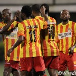 P/Fortin goes second; Central unveils four new signings in goalless draw