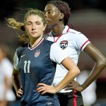 USA routs T&T; but Princesses can book W/Cup spot on Sunday