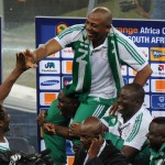 Local vs foreign coach issue explodes in Nigeria as World Cup looms