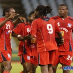 Caledonia whips Haitians; D/Force loses in CFU tourney