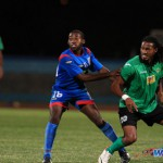 NSL: Dwane James debuts as Barrackpore whips Edinburgh 3-0