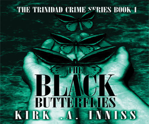 Photo: The Black Butterflies.