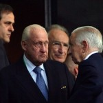 Omertà: Sepp Blatter's FIFA Organised Crime Family (Part 2)