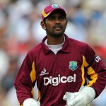 Bravo and Blackwood sing WI captain Ramdin's redemption song