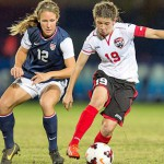 T&T women split in two continents for Caribbean Cup preparation