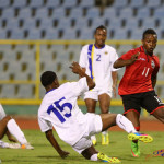 Cura-chow: T&T U-20s savour goal feast against Dutch islanders
