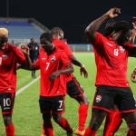 Warriors shoot up to 49th; highest FIFA ranking in eight years