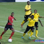 Foreign legion: Three P/League outfield players in T&T Caribbean Cup squad