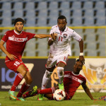 Five T&T U-20s set for Europe; but Central braces for Levi tug-of-war