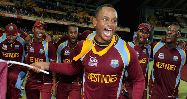 Ex-West Indies star, Marlon Samuels, charged by ICC with four breaches of Anti-Corruption Code