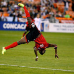Cordner, Jan-Michael and Hart on CONCACAF awards list