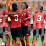 Sport Ministry vows to launch women's pro league by May 2015