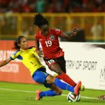 Maylee, Kennya and Mollon pull out, as fiery Morace starts tenure without T&T stars