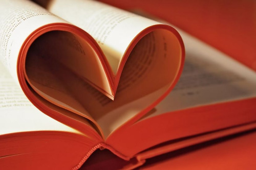 RS Love Reading