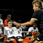 W/Warriors coach sidelined; Waldrum wants chance to fix T&T women's game