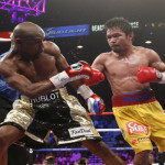 Flight of the century: Manny fails to catch Moneytrain