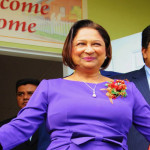 To whom will UNC turn? Sheila Rampersad reviews a party at a crossroad