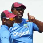 Simmons to West Indies: To kneel or not two-nil