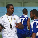 Warriors face Kluivert's resurgent Curaçao team today