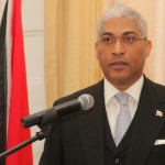 Fixin' T&T: AG must be recused from Warner extradition; Law Assoc should act