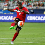 Warriors smoke Cubans; T&T into knockout round with game to spare