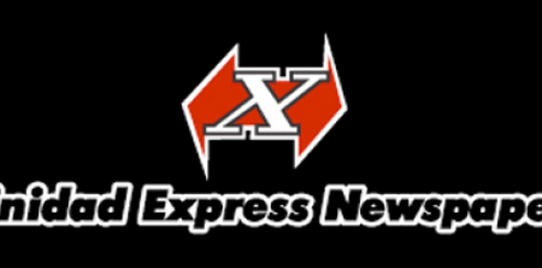 Photo: The Trinidad Express logo.
