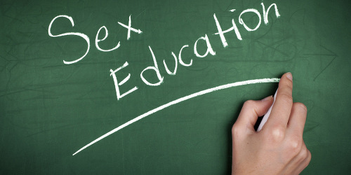 Photo: Some civic groups are pushing for formal sex education in Trinidad and Tobago schools.