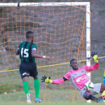 SSFL: Sam subdued as St Anthony's stings San Juan North