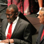 Fixin' T&T: Is Carmona or Rowley misleading public on National Security meeting?