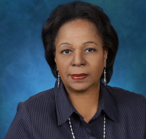 Photo: Former Independent Senator Helen Drayton was appointed Chairman of State-owned television station, CNMG. (Courtesy Icatt.org)