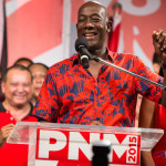 T&T has a new PM! Rowley takes over town; Kamla shuts down